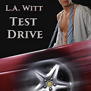 Test Drive Audiobook