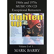 1960s and 1970s MUSIC ON CD - Exceptional Remasters Volume 2 of 3... (Sounds Good Music Book)