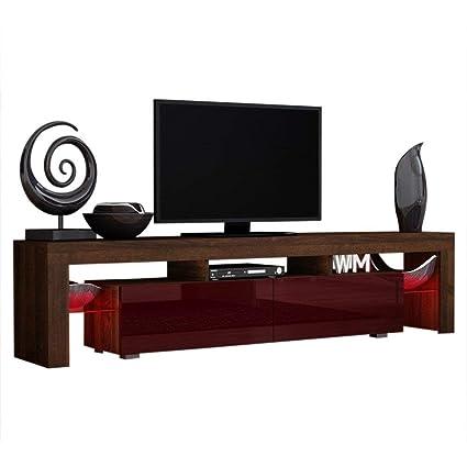 Contemporary Tv Media Units Best Decorating