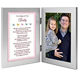 Daddy's Girl- I'm So Happy You're My Dad Gift from Daughter to Father, Add Photo
