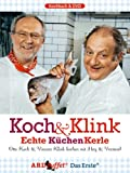 Koch & Klink, Echte KüchenKerle, m. DVD-Video