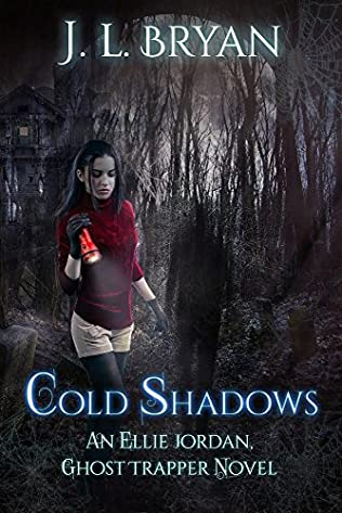 book cover of Cold Shadows