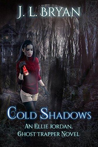 Shadows Ellie Jordan Ghost Trapper ebook product image