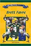 Brett Favre (Blue Banner Biographies) (Blue Banner Biographies)