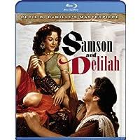 Samson And Delilah (Domestic) [Blu-ray]