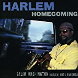 Washington, salim Harlem Homecoming Mainstream Jazz