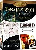 Pans Labyrinth/Blindness/Memento (Ws)