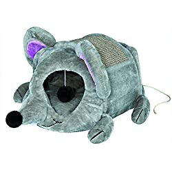 TRIXIE Pet Products Lukas Cuddly Cat Cave