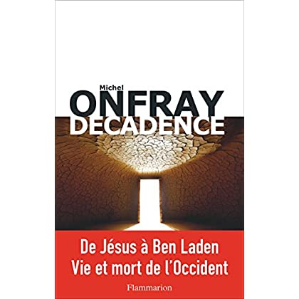 Decadence (French Edition)