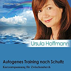 Autogenes Training nach Schultz