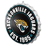 FOCO Jacksonville Jaguars 2016 Bottle Cap Wall Sign