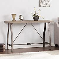 Harper Blvd Juniper Industrial Console Table