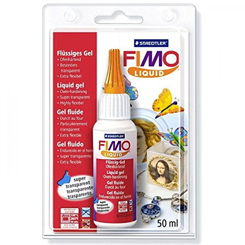 Fimo Liquid Decorating Gel, 1.69 fl oz from Fimo