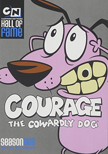 Courage Cowardly Dog Cartoon Network product image