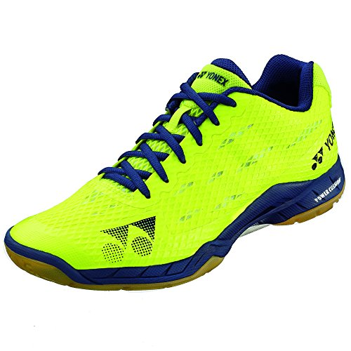 YONEX POWER CUSHION AERUS MEN Jaune jaune