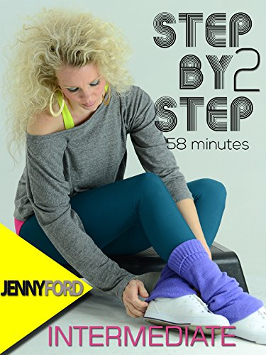 Step by Step 2: Jenny Ford