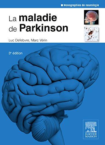 Livre Télécharger La maladie de Parkinson de Luc Defebvre