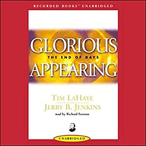 Glorious Appearing Audiobook