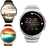 Captcha Y1 Touch Screen Bluetooth Smart Watch with SIM Card Slot Watch Phone Remote Camera for SAMSUNG Galaxy S6 Edge (assorted color)