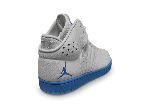 huge selection of 73f8d 524d3 Amazon.com   Nike Men s Jordan 1 Flight 4 Premium Sneaker   Basketball