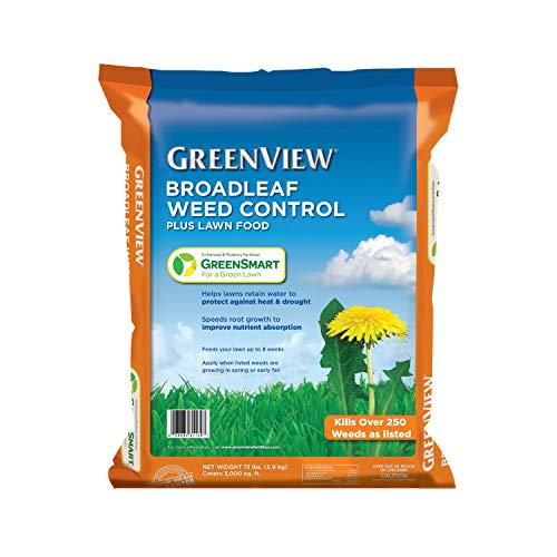 GreenView Weed Feed 13