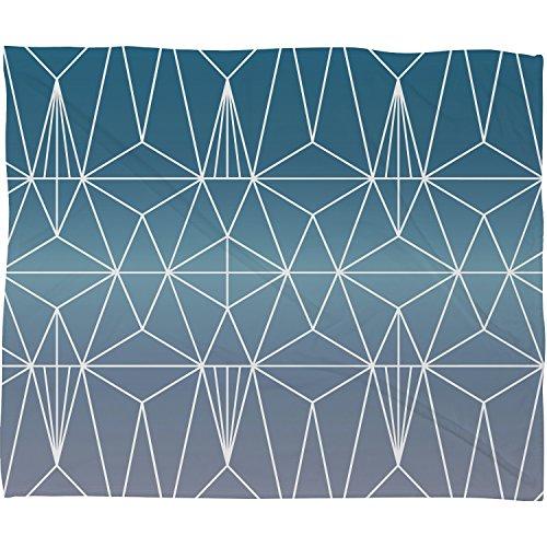 Deny Designs Mareike Boehmer Nordic Combination 31 A Fleece Throw Blanket, 30 x - Coupon Vintage Trends