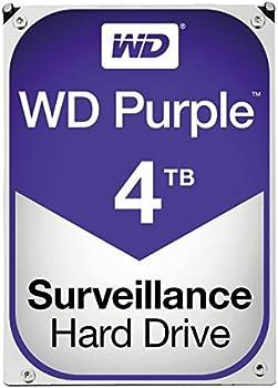 2-Pk. WD WD40PURZ 3.5