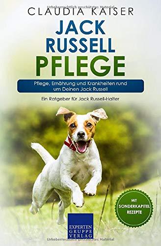 Jack Russell Pflege |