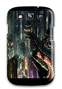 DanRobertse Fashion Protective Star Wars Revenge Sith Case Cover For Galaxy S3