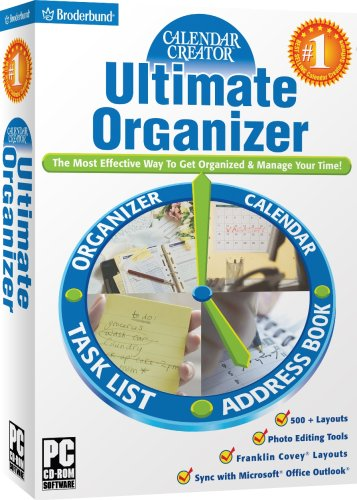 Calendar Creator Ultimate Organizer - Calendar Creator Ultimate Organizer [Old Version]