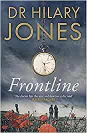 Frontline: The sweeping WWI drama from the nation's most-beloved doctor