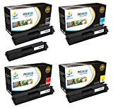 Catch Supplies TN336 5 Pack Premium Replacement Toner Cartridge TN-336 Compatible with Brother HL-L8250cdn L8350cdw, MFC-L8600cdw 8850cdw 9330cdw Laser Printers |Black, Cyan, Magenta, Yellow|