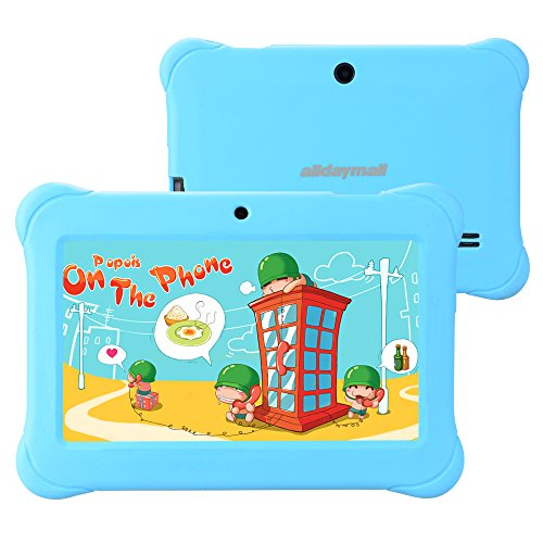 Alldaymall Tablets Pre Installed Kid Proof Silicone product image