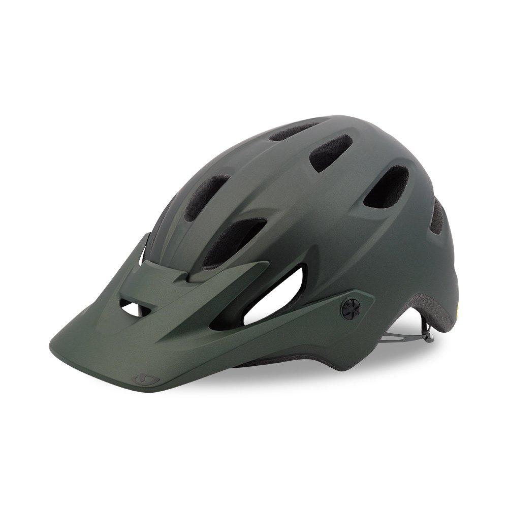 Giro Chronicle MIPS All Mountain MTB Fahrrad Helm Oliv grün 2017