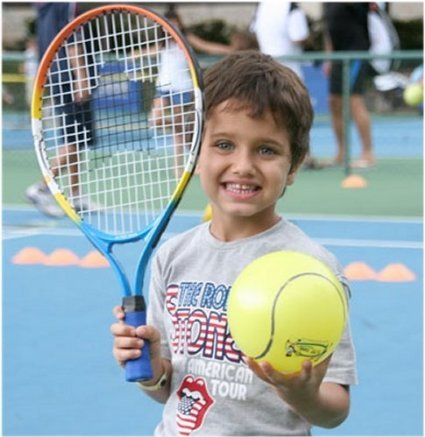 Le Petit Tennis Racquet 19 Inches (Ages 5 to 6)