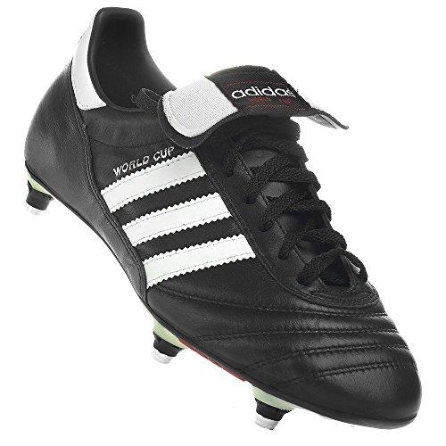 Adidas World Cup Scarpe Da Calcio Unisex Noir blanc