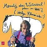 Mendy - Das Wusical   Helge Schneider