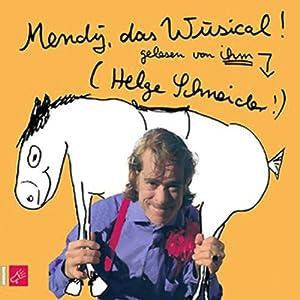 Mendy - Das Wusical Hörbuch