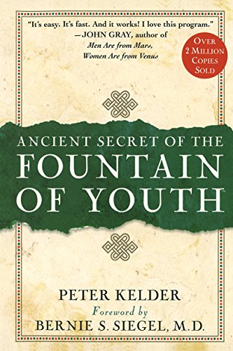 ancient secret fountain of youth