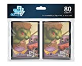 Star City Games Creature Collection Standard Size