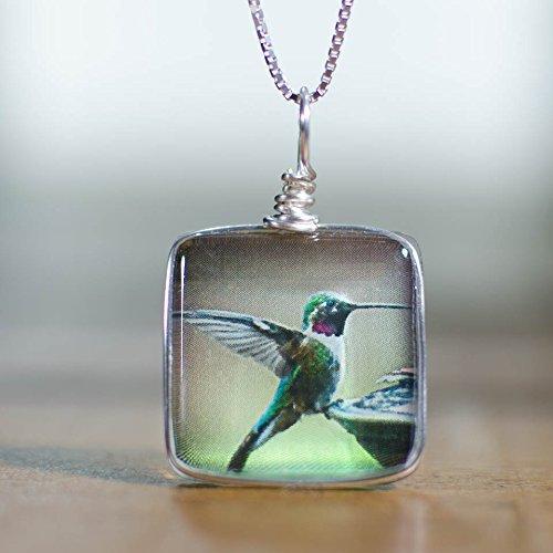 Artisan Pendant Necklace - 3