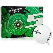 Bridgestone e5 Personalized Golf Balls
