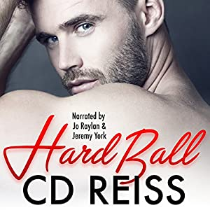 Hardball Audiobook