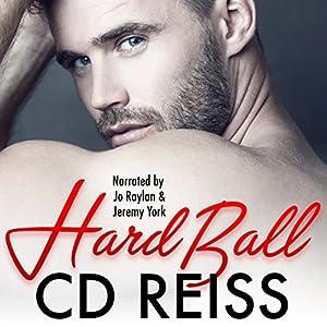 Hardball Hörbuch