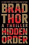 Hidden Order: A Thriller (Scot Harvat...
