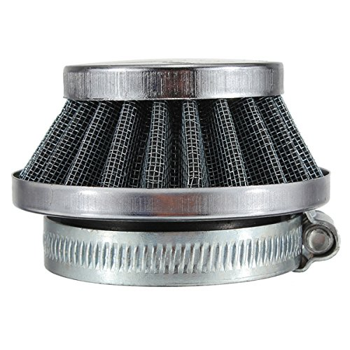 42mm Performance Carb Air Filter for 250cc Motorcycle ATV Quad Dirt Bike
