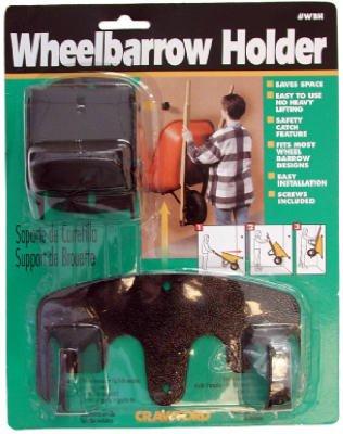 Lehigh Group WBH-6 Wheelbarrow Holder