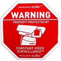 14 Cctv Security Camera in use decals for video camera systems best camera in use decals