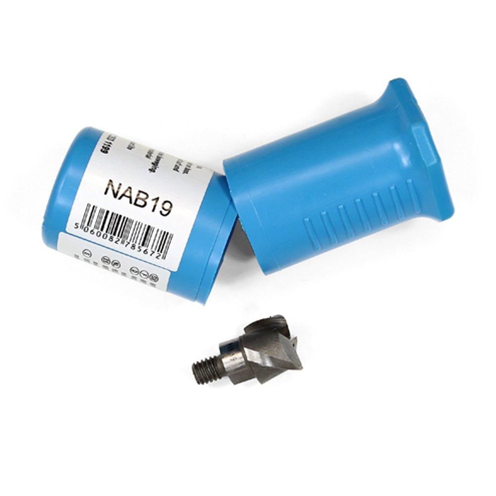 DBB Aluminum Cutter 3/4'' (19mm)