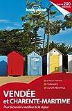Image de Vendée - Charente maritime - 1ed